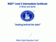 WSET® Level 2 Award in Wines and Spirits Studypack